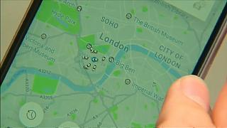 Uber gets new 15-month license to operate in London