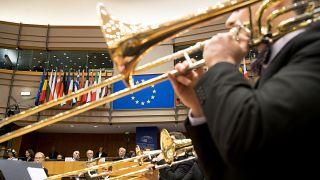 Réformer le droit d'auteur pour défendre la culture européenne