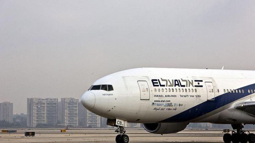 İsrail Havayolları El Al'da 'haremlik selamlık' tartışması