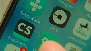 Auf Bewährung: Uber darf in London weiterfahren