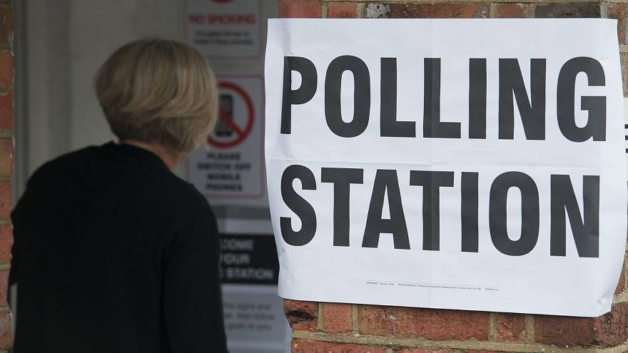 UK election regulator calls for tougher rules on digital campaigning