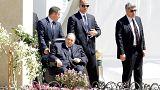 عبد العزيز بوتفليقة يقيل مدير الأمن الوطني