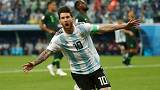 Dünya Kupası: Arjantin tur kapısını son anda açtı, Fransa'nın rakibi oldu