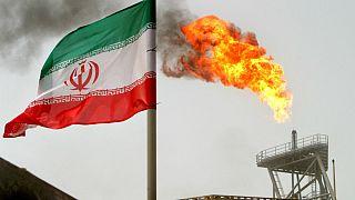 صنعت نفت ایران