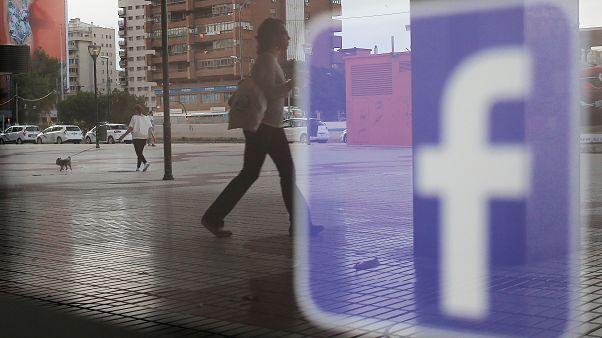 فيسبوك يسعى لتطوير نظام خرائط عالمي لأهداف إنسانية