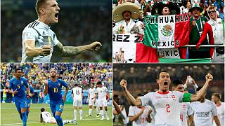 Dünya Kupası 27 Haziran maç programı
