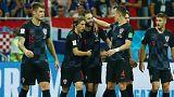 Argentina e Croazia agli ottavi di finale