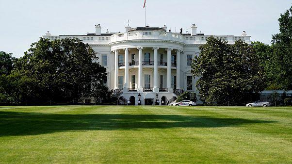 Trump-Erdoğan görüşmesine Beyaz Saray'dan açıklama