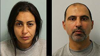 السجن المؤبد لزوجين فرنسيين لتعذيبهما وقتلهما وحرقهما مربية أطفال