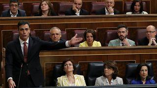Les députés espagnols donnent leur feu vert à l'examen d'une loi sur l'euthanasie