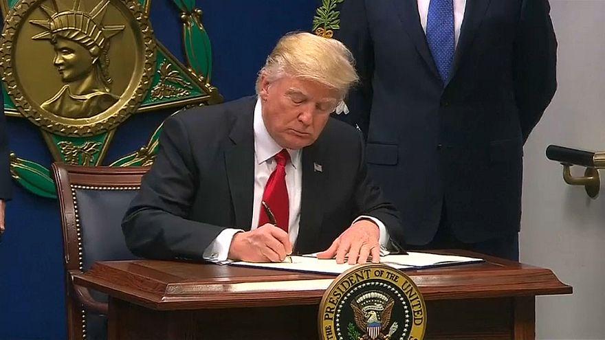Muslim Ban: il congresso dalla parte di Trump
