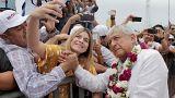 Mexique : les élections dimanche, espoir d'un nouveau départ