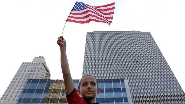Republikaner kritisieren Einreisestopp