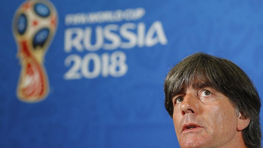 Alemania se juega su supervivencia en el mundial ante Corea del Sur