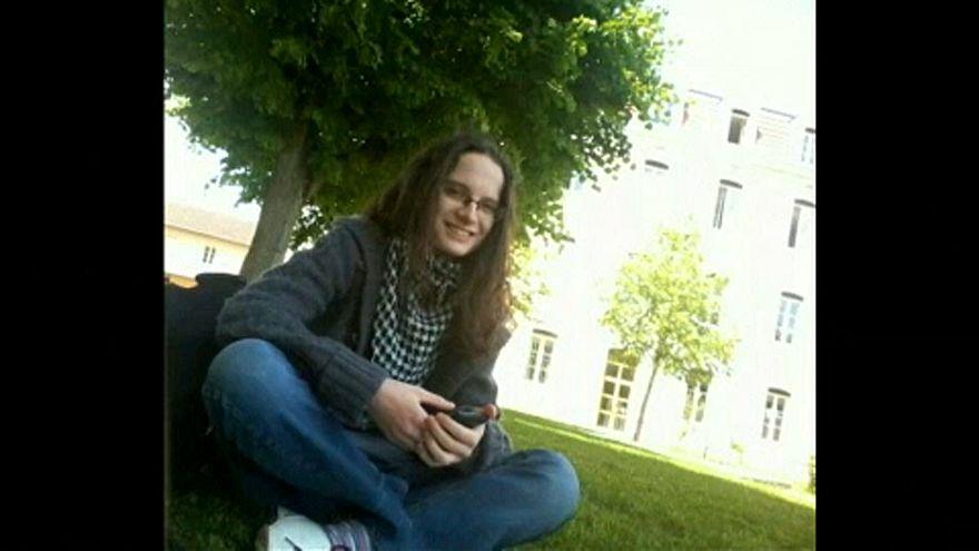 Sophie Lionnet, a meggyilkolt bébiszitter