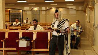 Французские евреи не хотят уезжать