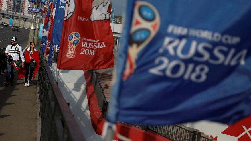 Welches WM-Team hat die meisten im Ausland geborenen Spieler?