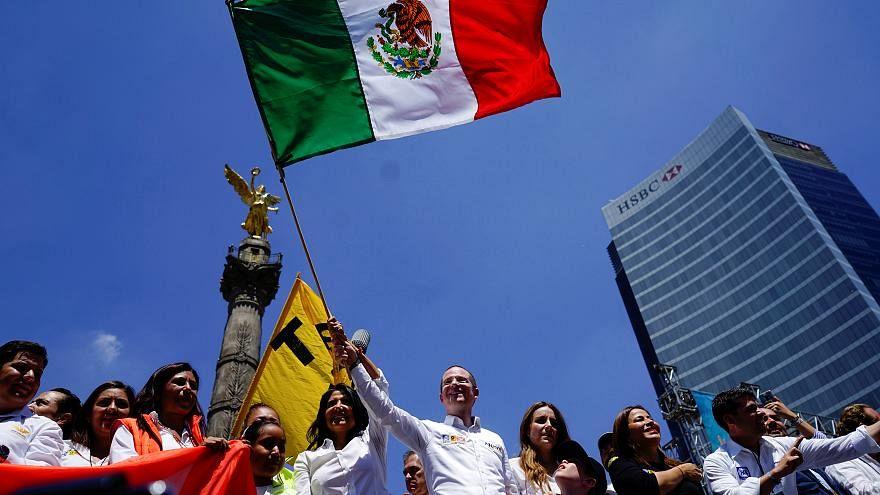 Gewalt, Korruption und junge Wähler: Die Wahlen in Mexiko erklärt