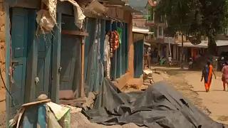 Νεπάλ: Η ανοικοδόμηση μετά τους φονικούς σεισμούς