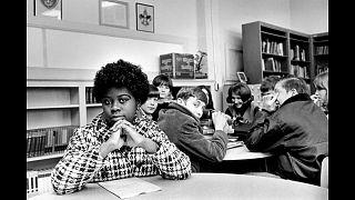 ABD'li siyahi kadın aktivistlerin sembol ismi Linda Brown yaşamını yitirdi