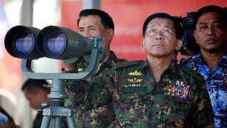 عفو بینالملل سران ارتش میانمار را به جنایت علیه بشریت متهم کرد