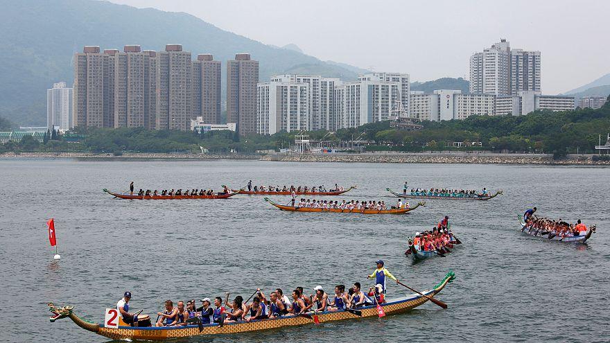 Hong Kong : ville la plus chère pour les expatriés