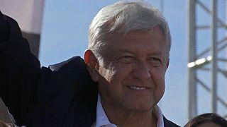 Obrador : cauchemar du business mexicain