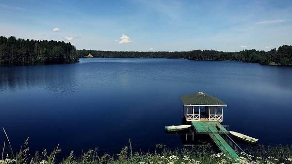 Unseen Russia: a week by boat
