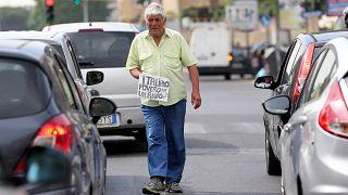 Σε απόλυτη φτώχεια 5 εκατομμύρια Ιταλοί