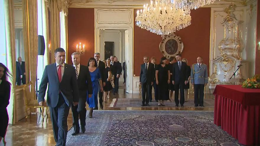Repubblica Ceca: il Presidente Zeman nomina il nuovo Governo di Babis