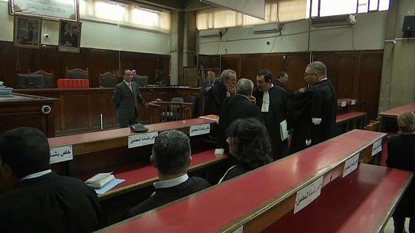 Tribunal de Casablanca condena ativistas a 20 anos