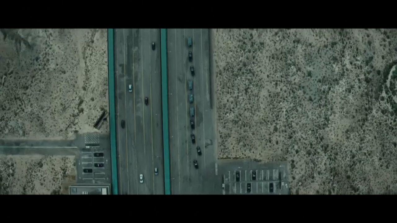 Cinema: Soldado, il nuovo film del regista di Gomorra