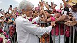 Presidenciais no México são incógnita