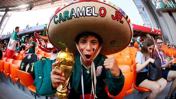 México podría ser eliminado, a pesar liderar su grupo