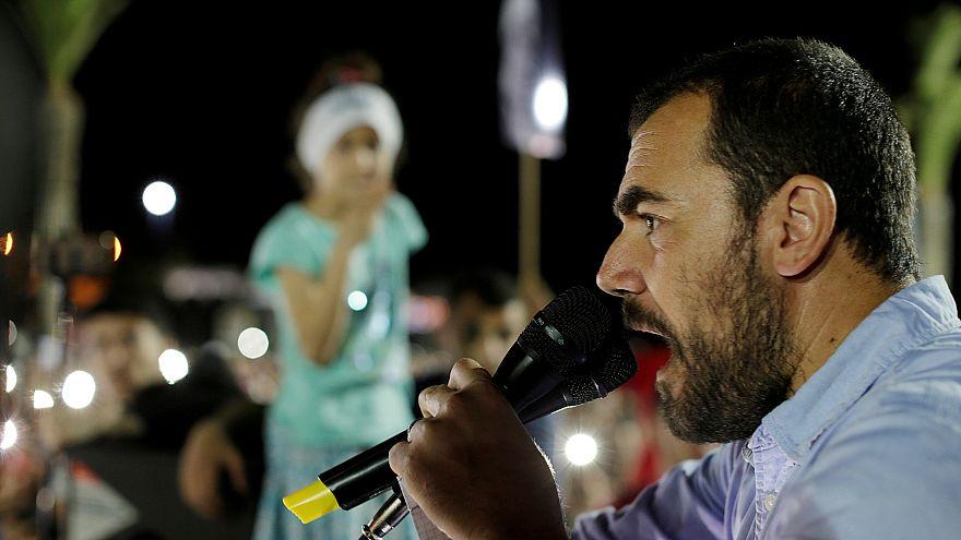 Marokko: lange Haftstrafen für Aktivisten