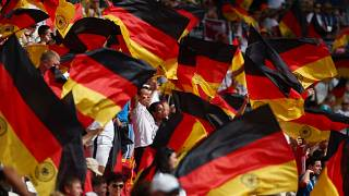 World Cup: Germany crash out of tournament as South Korea win 2-0