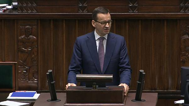 Varsavia fa marcia indietro su legge olocausto