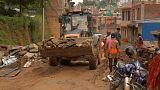 Nepal drei Jahre nach dem Erdbeben
