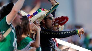 Entre elecciones y Mundial, los tuiteros mexicanos necesitan más manos