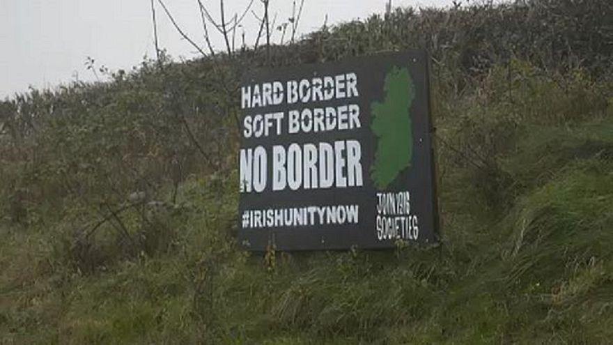 Miedo a una frontera irlandesa tras el brexit
