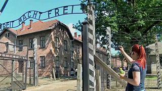 """Nach diplomatischer Krise mit Israel: Polen entschärft """"Holocaust-Gesetz"""""""