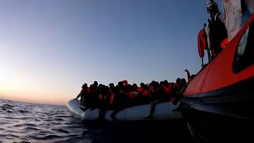 Streit um Migrationspolitik überschattet wieder EU-Gipfel