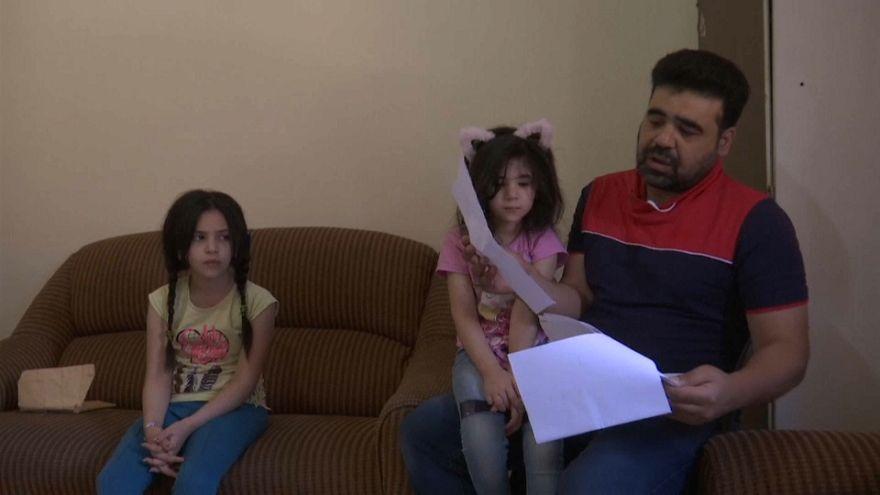 قرار حظر سفر مسلمين إلى الولايات المتحدة يخيب آمال لاجئين في بدء حياة جديدة
