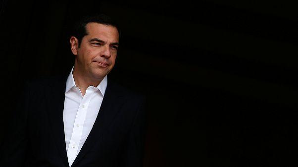 Çipras'tan Türkiye yorumu: Sınırımızı İrlanda ile paylaşacak kadar şanslı değiliz