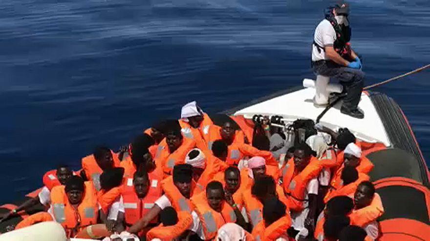 """Το μεταναστευτικό """"αγκάθι"""" στη Σύνοδο Κορυφής"""