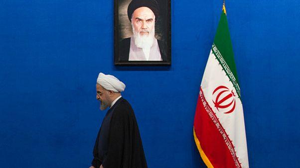 رئیس جمهوری ایران