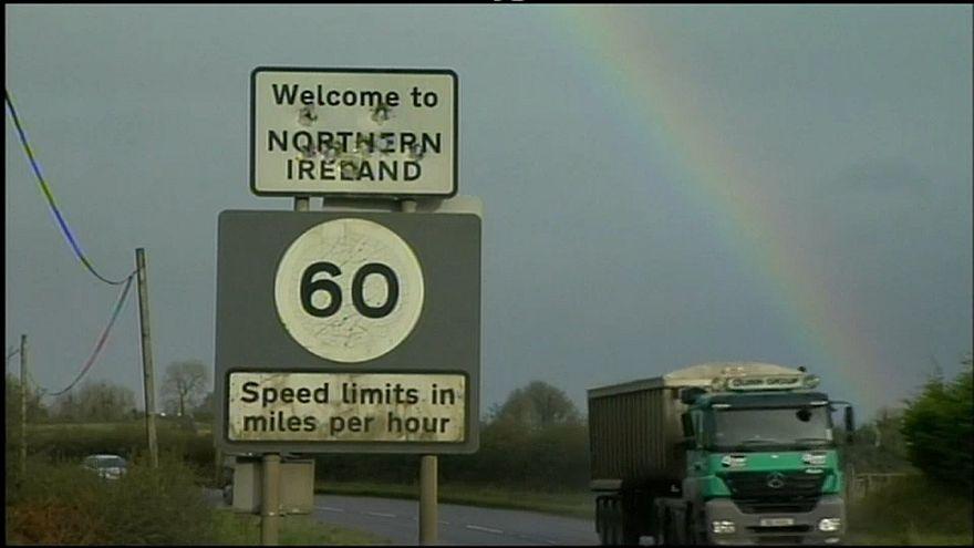 """Irlanda: a fronteira do """"Brexit"""""""