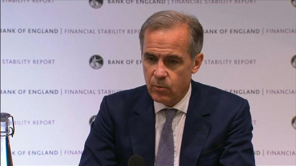 Bank of England rejects  EU's warnings