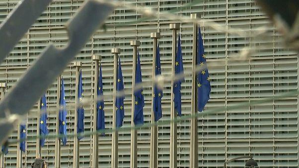 الهجرة غير الشرعية في جدول أعمال القمة الأوروبية في بروكسل