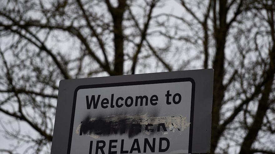 Aggódnak az ír határ környékén élők a brexit miatt